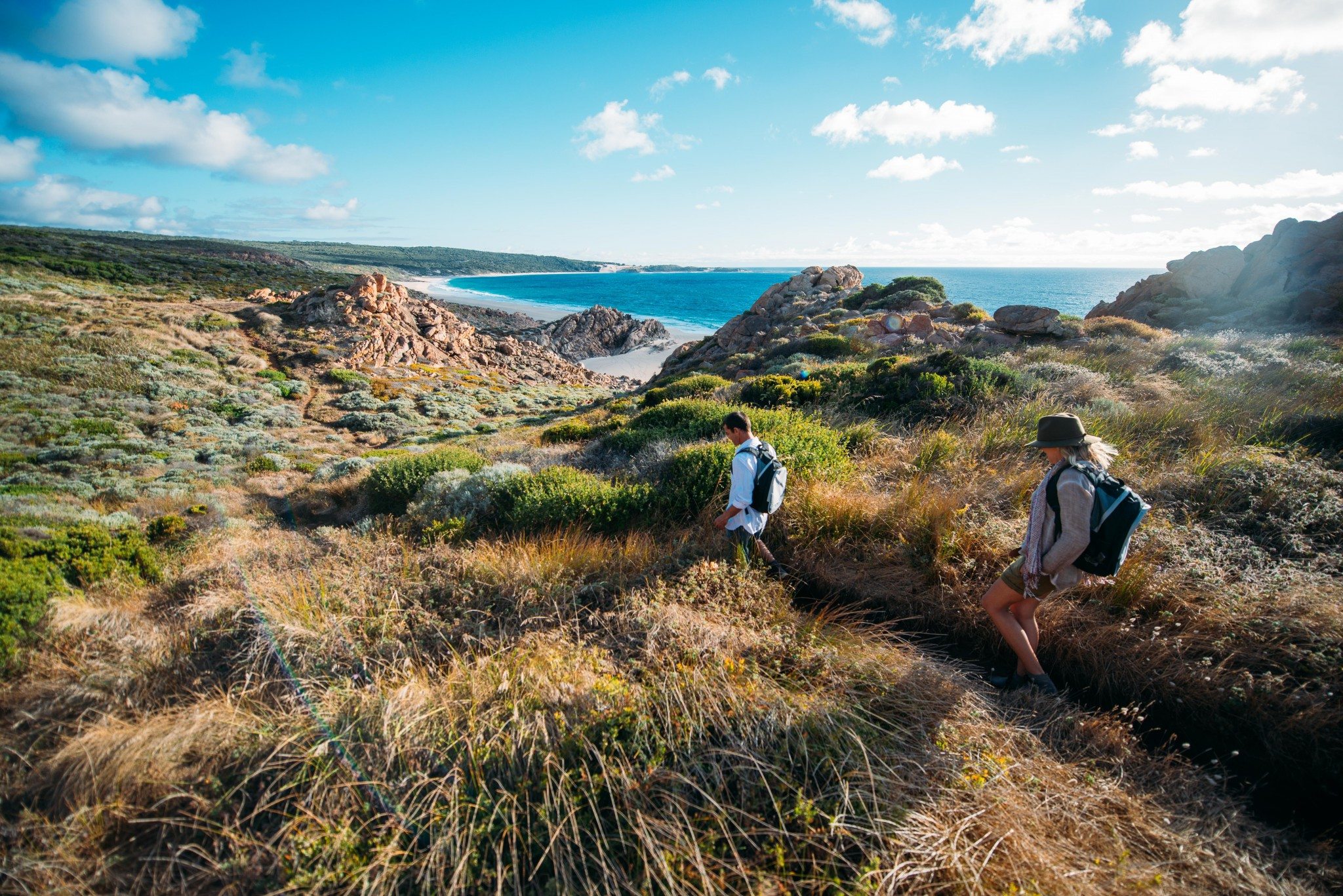 Hiking Photo Elements Margaret River Archival 7